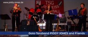 Musik und Bands für jede Gelegenheit - Privatfeste - Firmenfeste - Tanzveranstaltung - Party